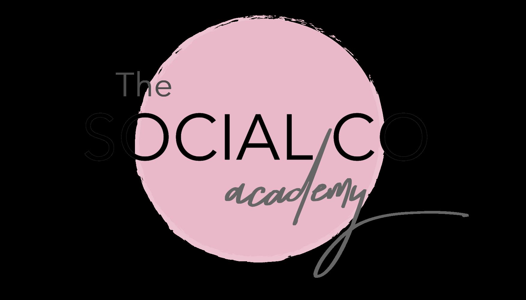 The Social Co Academy